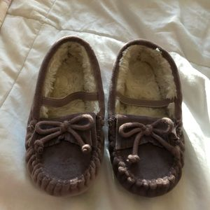 Other - Girls moccasins